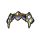Divine Knight Circlet (Gear)