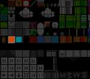 Hidden Tile Properties