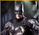 Batman/Insurgency