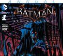 Batman: Arkham Knight Anual Vol.1 1