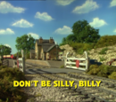 Don't be Silly, Billy/Gallery