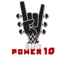 WWE Music Power 10