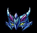 Silver Dragon Mask (Gear)