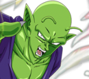 Piccolo Cards