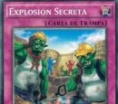 Explosión Secreta