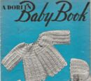 Doreen Baby Book Vol. 92, Easy to Make Crochet and Knitted Baby Garments by Nell Armstrong