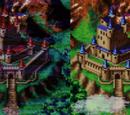 Castillo de Guardia