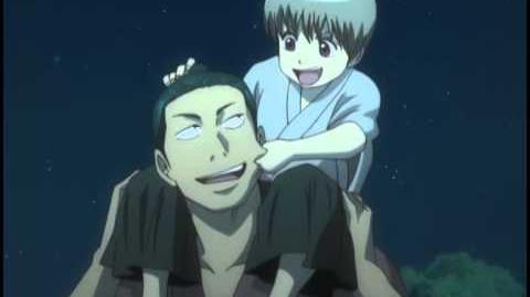 Gintama Ending 9