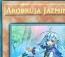 Arobruja Jazmín