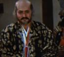 Nobukado Takeda