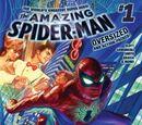 Amazing Spider-Man Vol 4 1/Images