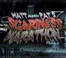 Shitstorm 4: Matt & Pat's Scariness Marathon