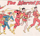 Marvel Family (Earth-S)