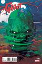 Groot Vol 1 5 Kirby Monster Variant.jpg