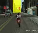 Red Light Racing