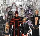 Uncanny X-Men Vol 1 600
