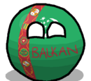 Balkanball (Turkmenistan)