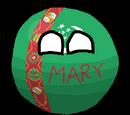 Maryball (Turkmenistan)
