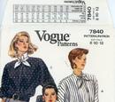 Vogue 7840 A