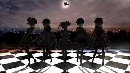 HQ Surround Salve, terrae magicae - Mahou Shoujo Madoka★Magica OST