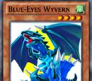 Blue-Eyes Wyvern