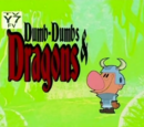 Dumb-Dumbs & Dragons