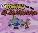 Goodbling and the Hip-Hop-Opotamus