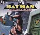 Batman: Gotham Knights Vol 1 47