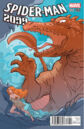 Spider-Man 2099 Vol 3 2 Kirby Monster Variant.jpg