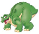 Spike (Land Before Time)