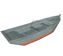 Rowboat (Feral Designs)