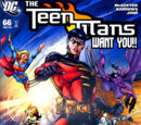 Teen Titans (third series)(66)