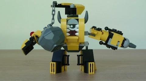 LEGO MIXELS WELDOS MAX Instructions Mixels Series 6 Lego41545 Kramm Lego41546 Forx Lego 41547 Wuzzo