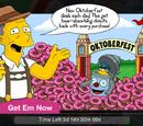 Oktoberfest 2015 Promotion
