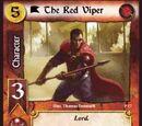 The Red Viper (P)