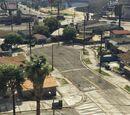 Grove Street (HD Universe)