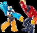 Grenade Peaks Max vs Lava Elementor
