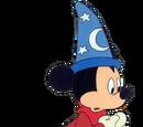 Disney's Magic Kingdom Combat