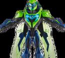 Explosive Wings Max