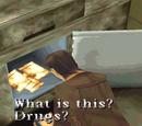 Silent Hill Memos