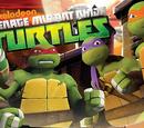 TheNightNews/Nickelodeon's Teenage Mutant Ninja Turtles Season 4 Speculation(s)