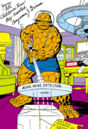 Benjamin Grimm (Earth-616) Gallery Page from Fantastic Four Annual Vol 1 2.jpg