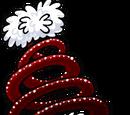 Gorro Resorte de Santa