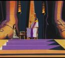 Merneptah's Oldest Son