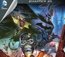 Batman: Arkham Unhinged Vol.1 35