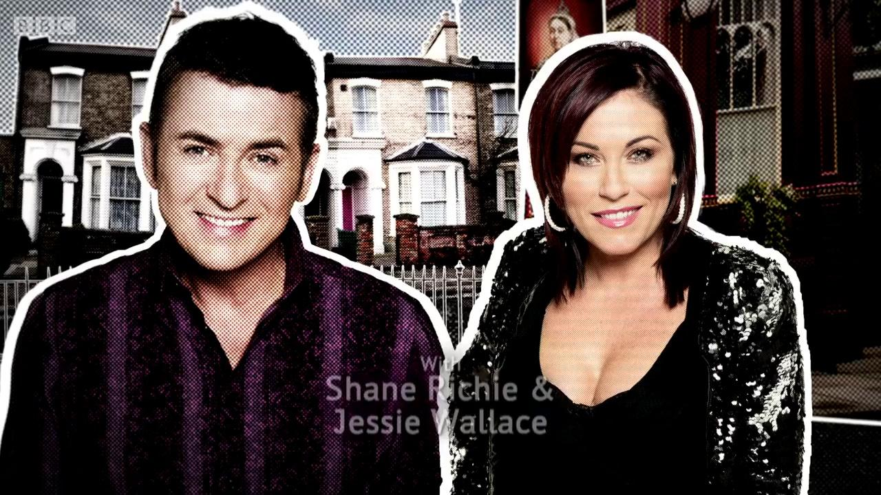 EastEnders Back to Ours, Series 1 Episode 1
