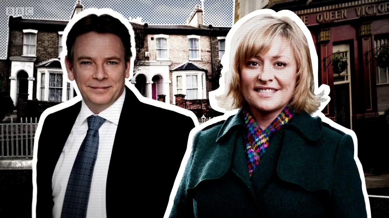 EastEnders Back To Ours, Series 1 Episode 5