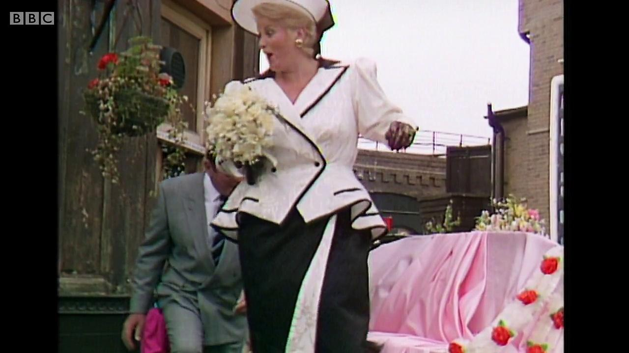 EastEnders Back To Ours, Series 1 Episode 6