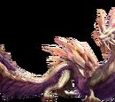 BannedLagiacrus/Monster Appreciation Week: Mizutsune