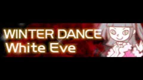WINTER DANCE 「White Eve (unplugged version)」
